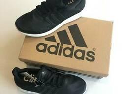 8e94ece9 Чёрные Кроссовки Adidas (Адидас) Оригинал из США