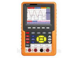 Цифровой осциллограф OWON HDS2062M-N (60 МГц, 2 канала)