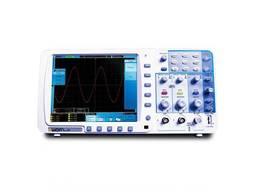 Цифровой осциллограф OWON SDS7202 (200 МГц, 2 канала)