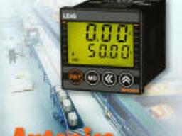 Цифровой таймер с подсветкой дисплея серия LE4S