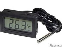 Цифровой термометр TPM-10 (-50 до 110С) с выносным датчиком