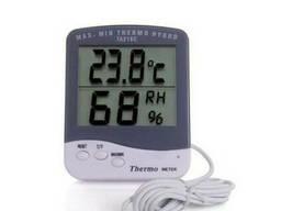 Цифровой термометр влагомер (гигрометр) для инкубатора с. ..