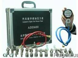Цифровой тестер давления топлива ADD600