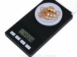 Цифровые ювелирные весы TL-50 ( 50 г, 0. 001 г )