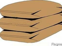 Цикорий жареный молотый (мешок 40 кг)
