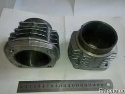 Цилиндр компрессора (алюминиевый) МТЗ ЮМЗ ПАЗ А 29. 05. 060