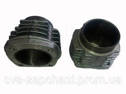 Цилиндр компрессора МТЗ ЮМЗ ПАЗ ЗИЛ-5301 алюминиевый А. 29. 05