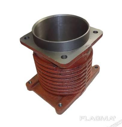 Цилиндр НД для компрессора ПК ПКС ПКСД 1-й ступени