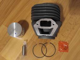Цилиндр, поршень и кольца на бетонорез K750