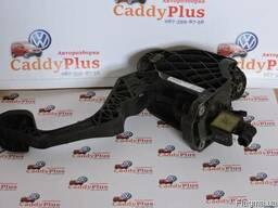 Цилиндр сцепления главный Volkswagen Caddy III 04-10