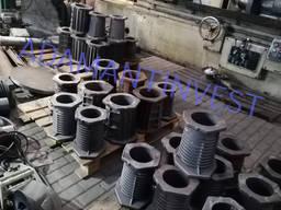 Цилиндр НД 34.00.00.07-008 на компрессор КТ запчасти КТ - 6