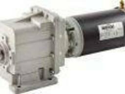 Цилиндрические мотор-редукторы DC на постоянных магнитах. ..