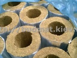 Цилиндры на основе базальтового волокна