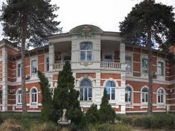 Цілісний майновий комплекс «Одесавинпром»