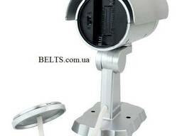 Цина.Видеокамера муляж, камера обманка PT- 1900 Camera Dummy