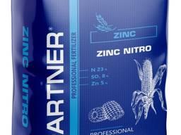 Цинк Nitro добриво N23 S8 Zn5 - Комплекс