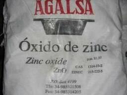 Цинка оксид