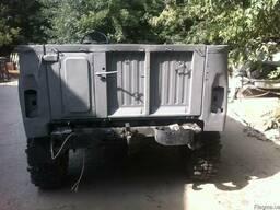 Цинкование автомобиля деталей кузова Киев