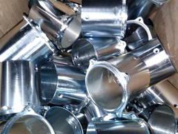 Цинкование металлов Киев