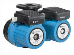 Циркуляционный насос IMP Pumps GHNDbasic II 50-40 F