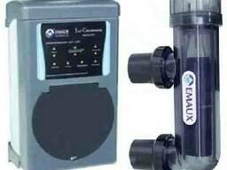 Cистема дезинфекции воды (Солевой хлоратор EMAUX)
