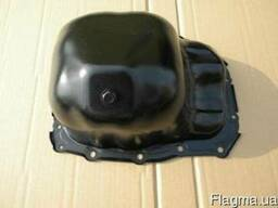 Citroen C1 2005-2014 1.0 Поддон маслянной авторазборка б\у