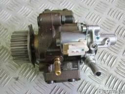 Топливный насос выс. давления Citroen DS4 2011-2014 1.6 e