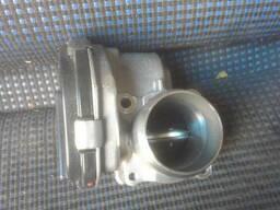 Citroen DS3 2009-2014 1. 6 HDI Дроссельная заслонка б\у