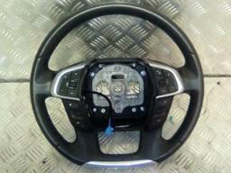 Citroen DS4 2011-2014 Рулевое колесо разборка б\у