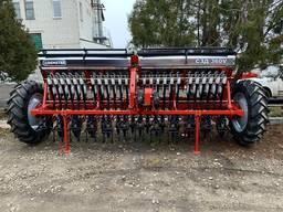 Cеялка зерновая СЗД-360V (СЗ-3, 6), Сівалка зернова СЗ-3. 6 варіаторна СЗ