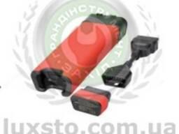 Cканер мультимарочный, автосканер launch x-431 autodiag