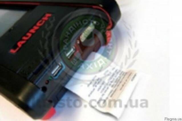 Cканер мультимарочный, автосканер launch x431 gds