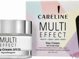 """CL """"Multi Effect"""" Дневной крем для лица и шеиSPF 25 50мл"""