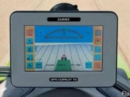 Claas Copilot Ts Система параллельного вождения (Ремонт)