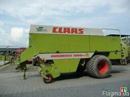 Claas Quadrant 1200 на запчасти