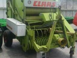 CLAAS - Rollant 46