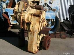 CLARK Запасные части на КПП, Ремонт, сервиснное обслуживание