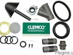 Clemco пескоструй ремкомплект Contracor клапан дозатор