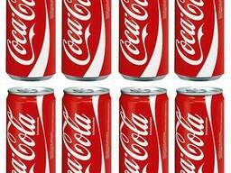 Coca Cola 0,33L Slim
