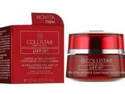 Collistar LIFT HD MASK-Cream Night ультролифтинговый крем для поднятия контура глаз и. ..