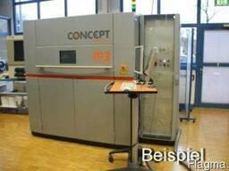 3D принтер по металлу Concept Laser M3 3д принтер