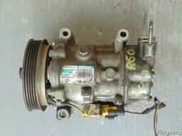Countryman R60 компрессор кондиционера
