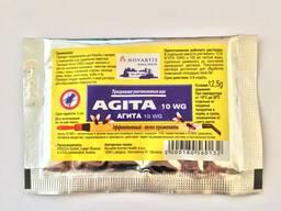 Cредство от мух Agita 12,5 грамм (Оригинал )