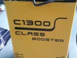 CRS 1300 Пуско-зарядное устройство 12/24В ток пуска 1300А
