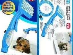Щітка душ для домашніх тварин PetZoom ( ПетЗум )