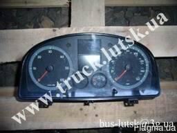 Щиток приборов Volkswagen Caddy 1.9 TDi BDJ 2K0920944C