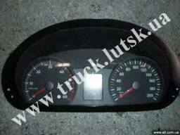 Щиток приборов Volkswagen Crafter 2.5 TDI