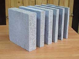 ЦСП 10-12х1600х1200мм для каркасных конструкций