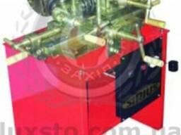 Cтанок дископравильный, дископрав, прокатка дисков сириус