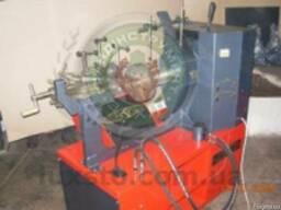 Cтанок дископравильный, дископрав, прокатка sirius universal - фото 1